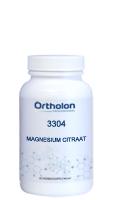 3401 - Magnesium Citraat